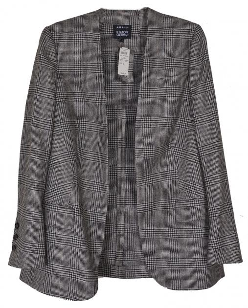 Gorgeous Akris Tweed Blazer 12