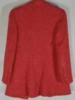 Holiday Ready Chanel 3 Piece Boucle Dress