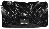 Oversized Chanel Patent Bag