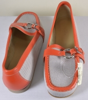 Hermes Classic Loafers 38