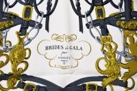 Classic Hermes Brides de Gala Silk Scarf