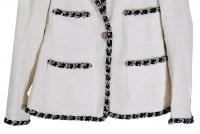 Iconic Chanel Boucle Jacket