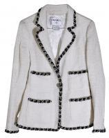 Iconic Chanel Boucle Jacket
