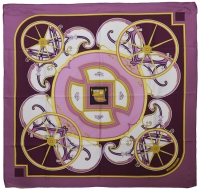 Gorgeous Hermes Scarf